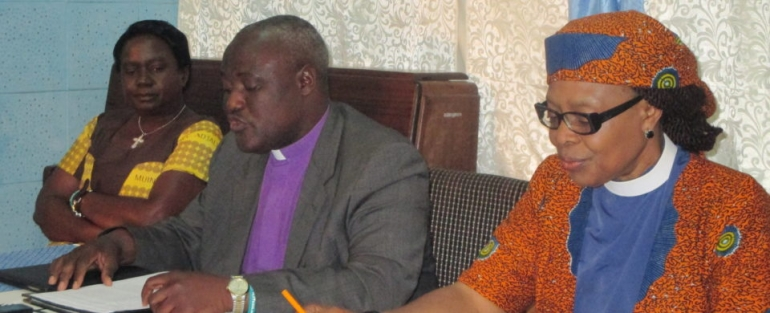 CCZ Pastoral letter on elections released